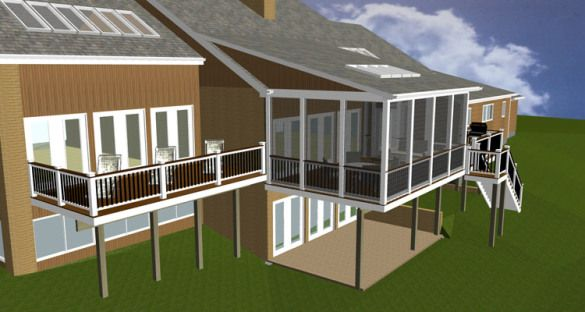 Pdf Plans Shed Style Porch Roof Plans 8x10x12x14x16x18x20x22x24 Porch Roof Plans Porch Roof Design Flat Roof Shed