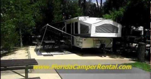 Disney Fort Wilderness Camper Rental Youtube Fort Wilderness Disney Camper Rental Fort Wilderness