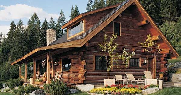 Montana Log Cabins For Sale Google Search Cabin