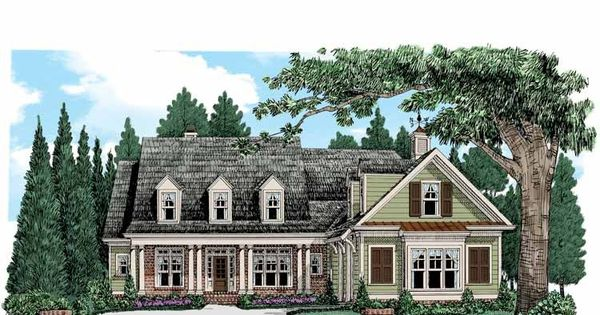 Eplans country house plan country home with room for for Www eplans com house plans