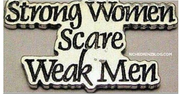 #StrongWomen Quote - @tazakhtar- webstagram