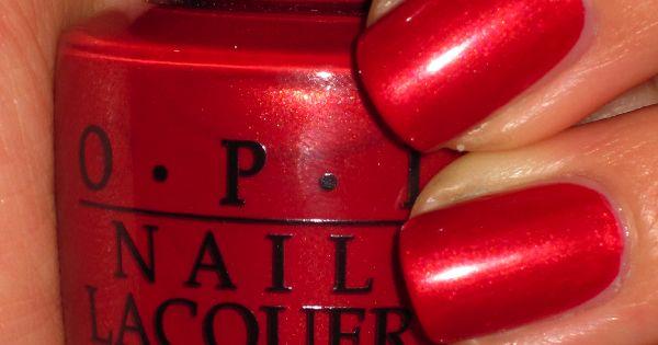 OPI Smokin' in Havana | nail polish | Pinterest | OPI ...