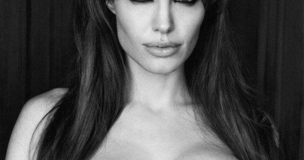 Angelina Jolie ✔ celebrities famous hollywood star