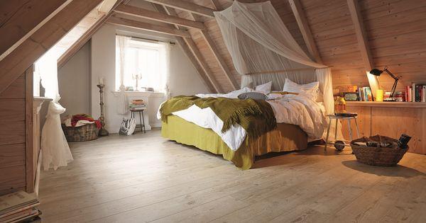 Slaapkamer hout met laminaatvloer meister laminaat ld 200 slaapkamer laminaatvloer - Slaapkamer hout ...