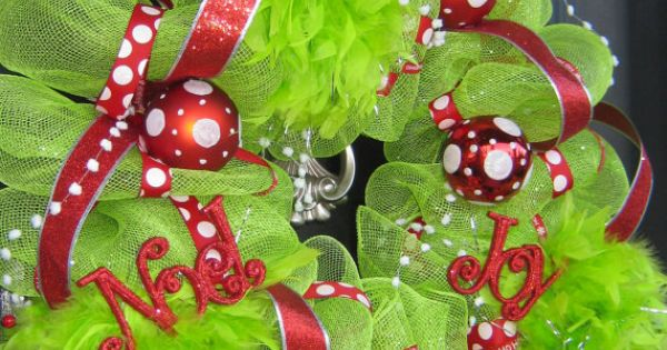 Made With Bath Scrubbies Love It Decorate Wreaths