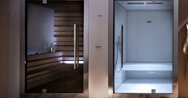 sauna hammam sweet spa e sweet sauna by starpool design cristiano mino salle de bain. Black Bedroom Furniture Sets. Home Design Ideas
