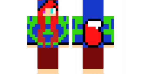 Minecraft Xbox Fox Skin – HD Wallpapers