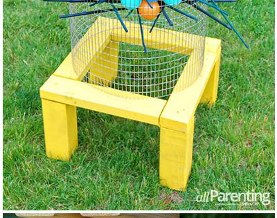 Fun DIY Yard Game Ideas. DIY home fun