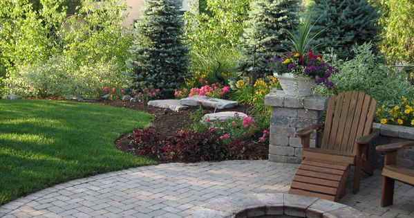 how to create privacy in backyard