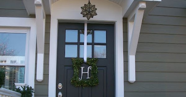 Exterior Paint Color Hardware Sherwin Williams Love The