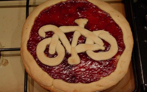Bike Pie With Images National Dessert Day Food Pie Day