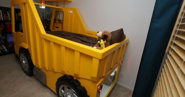 homemade truck bed for boys google search for the home