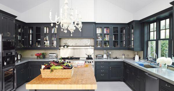 Wow esta es la cocina que quiero bueno el layout mi for Quiero disenar mi cocina