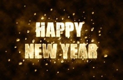 Happy New Year Background Wallpaper Free Download For New Years Eve 2019 To Share On Desktop L Happy New Year Wallpaper Happy New Year 2015 Happy New Year 2014