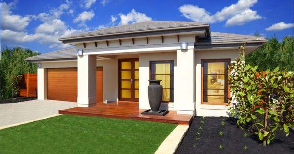 Simonds home designs leon st ives facade visit www for Home designs victoria
