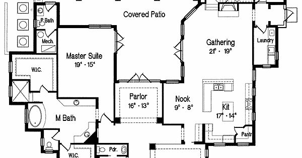 Cul de sac lot future pinterest bonus rooms house for Cul de sac house plans