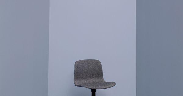 Idee Slaapkamer Stoel : bureaustoel HAY slaapkamer idee Pinterest Hay ...
