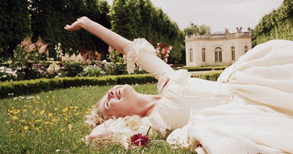 Madame, welcome to Versailles. | Marie Antoinette ...
