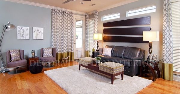 Denise Smith CID Decorating Den Interiors Living