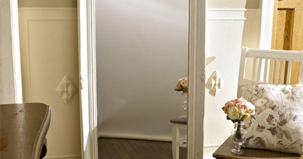 Extra Large White Mirrorlarge Antique White Mirror