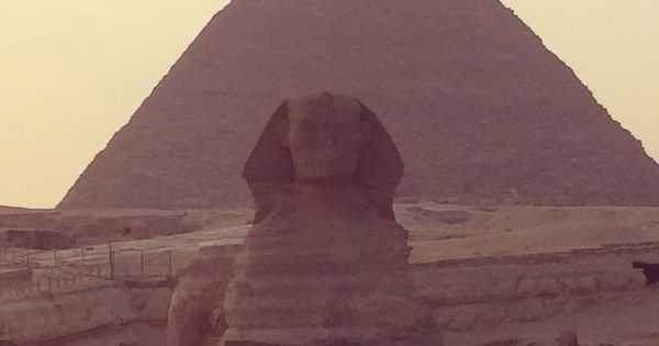 pin the sphinx pyramid - photo #49