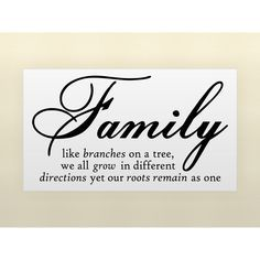 Loving Family Memes Vinyl Quotes Image Quotes Wall Quotes
