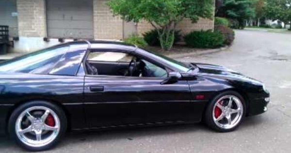 1999 Camaro SS LSx 231/235 Cam  617  620 lift 112 | Cars | Camaro ss