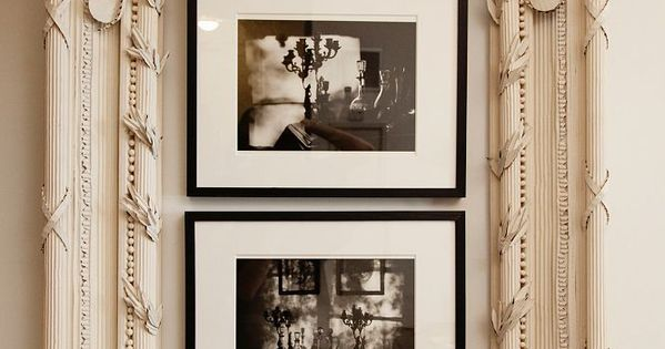 Diy Picture Frames (6) | Decor Ideas