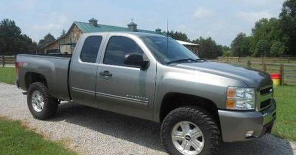 2009 Chevrolet Silverado 1500 Lt Extended Cab Z71 Us 22 000 00
