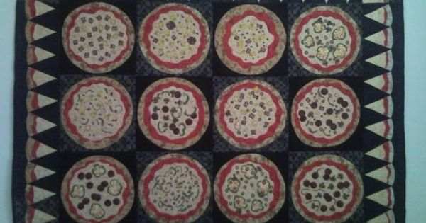 Chang'e 3, Pizza and Quilt on Pinterest