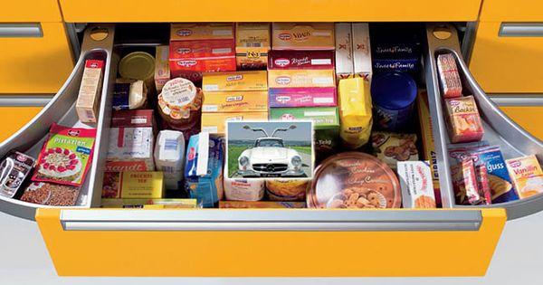 Nolte Küchen AILE DE MOUETTE Detalles Pinterest - nolte k chen farben