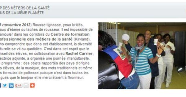 Cfp Des Metiers De La Sante Sante Centre De Formation Et Tache