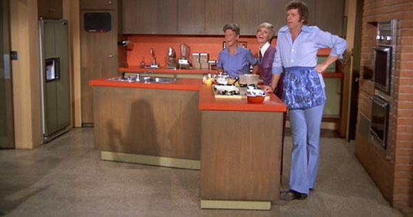 The Brady Bunch Blog In The Brady Kitchen Retro