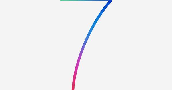 Download 10 best iOS7 HD Leaked Wallpapers. | AxeeTech ...