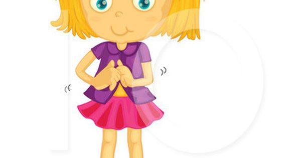 16++ Get dressed chore clipart information