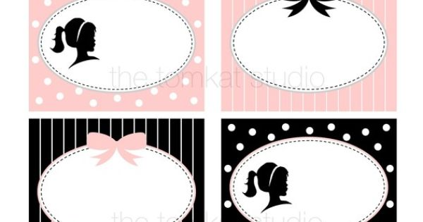 labels | Parties | Pinterest | Creativity, Decoupage and ...