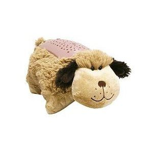 Jt Talks About This All The Time Pillow Pets Dream Lites Snuggly Puppy Dog Night Lite Turns Room Into A Starry Sky As Seen On Tv Animal Pillows Tv Pillow Pet Toys