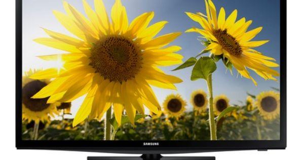 Tv Led Samsung Ue32h4000 Tv Led Darty Tv Samsung Tv Led Televiseur