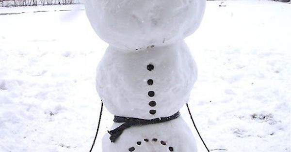 #Winter Snowmen Ideas Snowman Decorations Holidays