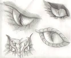 Image Result For Dragon Wings Sketch Como Dibujar Dragones Dragon Para Dibujar Ojo De Dragon