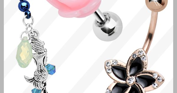 ... Body Jewelry Store. We have Body Jewelry for Every…   Pinteres