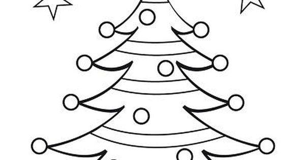 Hard Christmas Coloring Sheets | Hard Christmas Tree ...
