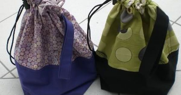 Zippered Knitting Project Bag Tutorial : Project bag tutorial sewing pinterest tutorials