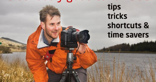 Art 49 seriously good Canon DSLR tips, tricks, shortcuts time savers. Start