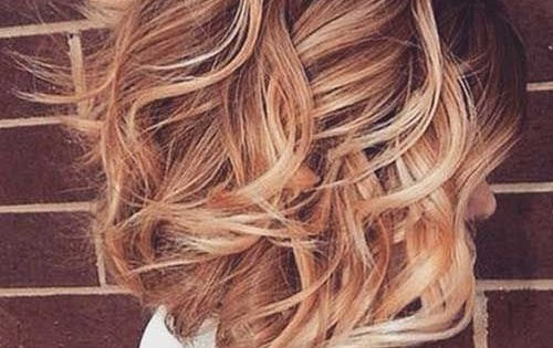 The 100 Best Hairstyles for 2017 | Burpees, Bob hair color ...