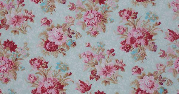 Pinterest Cotton Fabric UX UI Designer And Vintage Fabrics