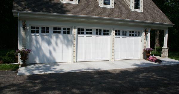 Carriage House Garage Door Cottage Style Garage Door Www