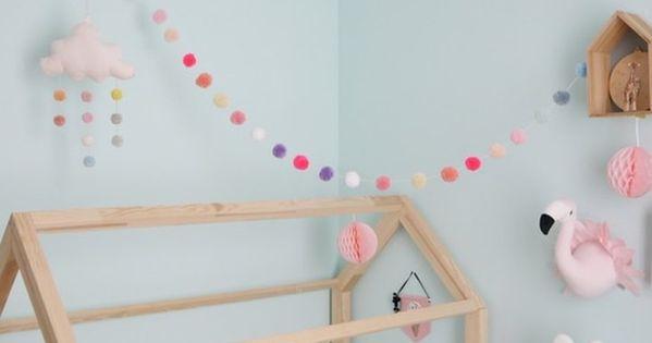 kinderzimmer m dchen deko und einrichtungsideen. Black Bedroom Furniture Sets. Home Design Ideas