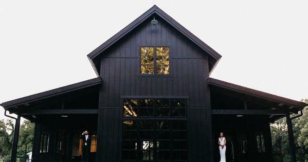 7 Fresh New Oklahoma Wedding Venues Brides Of Oklahoma Barn Style House Barn House Plans House Exterior