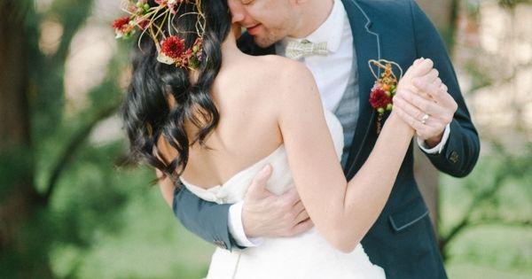 16 unique fall wedding ideas. To see more wedding ideas: www.modwedding.com